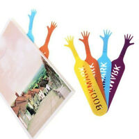 4X Creative Funny Help Me Bookmarks Note Pad Memo Stationery Book Mark Novelty