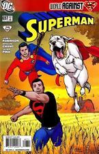 Adventures of Superman Vol. 1 (1939-2011) #697
