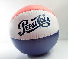 Pepsi Cola, Retro ballon, ballon