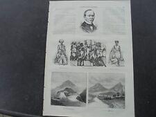 1876 chiave 2/Grecia REGNl/General Nicolas Changarnier Francia