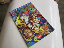 Marvel   Magazine # 5  VF Marvel France 1997..TBE