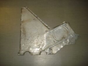Lamborghini Gallardo Underbody Tin Fairing Cover Right 400825214 OEM