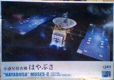 791 Aoshima Hayabusa Muses-C Spacecraft Series 1:32 Scale