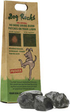Dog Rocks WATER ADDITIVE TO PREVENT LAWN BURN OUTS Dog Water Additive