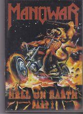 Manowar-Hell On Earth Part 1 music DVD