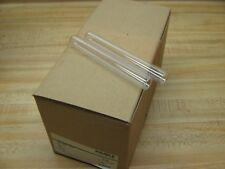 Kimble culture tubes, test tubes, reusable 13 x100 mm, box of 72, NIB