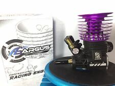ARGUS .21 R83 NITRO RC Competition ENGINE RTR SUITS MANY BRANDS VEHICLES