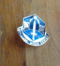 Armee Wappen, Dui , Soldaten Media Center, Ioh Halle Mark