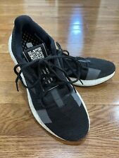 Adidas Boost Go Size 8 Black Sneakers