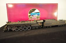 MTH 20-3544-1 Premier 4-8-4 T-1 Reading Steam Proto 3.0 Ramble Walled PS3 #2100