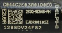 EINSPRITZDÜSE EJDR00101Z INJEKTOR FORD MONDEO 2,0 TDCI 2S7Q-9K546-AH EURO3