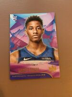 2019/20 PANINI COURT KINGS ROOKIE 1 CARD - JARRETT CULVER=MINNESOTA TIMBERWOLVES