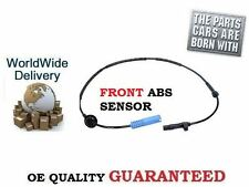 FOR ROVER 75 & MG ZT MGZT 1999 > NEW FRONT ABS ANTI LOCK BRAKE SENSOR SSB000150