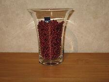 LEONARDO *NEW* Vase 18cm Ravenna ( sans les perles )