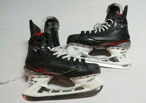 Viktor Arvidsson Used Bauer Vapor 2X Pro Stock Ice Hockey Skates Size 7.25 D/A
