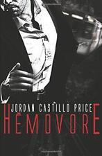 HEMOVORE by Jordan Castillo Price EROTIC GAY PARANORMAL URBAN FANTASY VAMPIRE