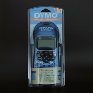 Dymo - LetraTag 100H - Label Maker - Brand New