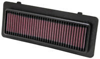 33-2977 K&N Replacement Air Filter HYUNDAI I10 KAPPA 1.2L 07-11 (KN Panel Replac