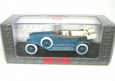 Renault 40 CV cabriolet open (Blue) 1923 1:43