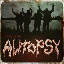 Autopsy - Introducing   2CDs  NEU  (2014)