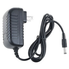 Generic 9V Ac Dc Adapter For Casio Ctk-591 Ctk-471 Keyboard Charger Power Supply