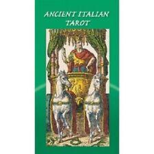 Juegos de cartas coleccionables y accesorios italianos