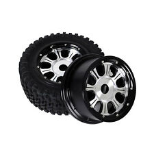 RC4WD Raceline Monster 1/5 Scale Aluminum Beadlock Wheels- HPI Baja /Losi 5ive