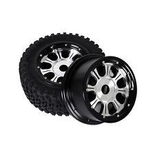 RC4WD Raceline Monster 1/5 Scale Aluminum Beadlock Wheels- HPI Baja /Losi 5ive