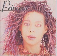 Princess CD PWL incl: 7 bonus tracks 2009