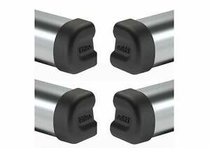 Rhino Delta Bar Replacement End Caps (2 Pairs) - SK43 Left and Right Hand Sides