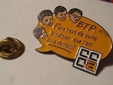 PIN'S BTP CCCA