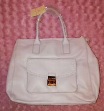 Paul And Joe Sister Large Shoulder Bag Hervey Sac Grey BNWT
