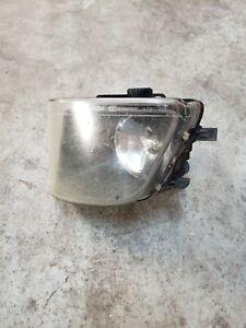 BMW 740 750 760 B7 Front Fog Light Lamp Assembly Left Driver Side w/Bulb 7182195