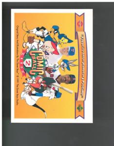 A7862- 1991 Upper Deck Comic Ball 2 Card #s 1-198 - You Pick - 10+ FREE SHIP