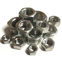 "1//2/""  BSW STAINLESS STEEL ALLTHREAD STUDS GRADE A2 TYPE 304 2 PIECES X"
