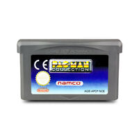 Gameboy Advance GBA Spiel Pac Man Collection - Namco Pacman Collection