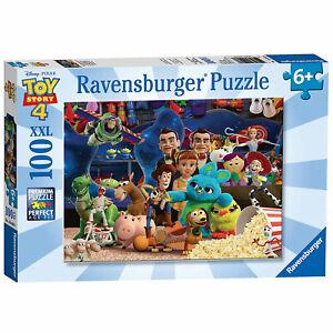 Ravensburger: Disney Pixar Toy Story 4 XXL 100 Piece Puzzle