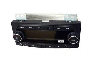 2017 Chevrolet Sonic / Aveo Export Only 42527119 Radio Receiver Module