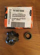 KTM, Gear change shift drum, 450 500 530 SXF EXC XCW 2012-16  See below