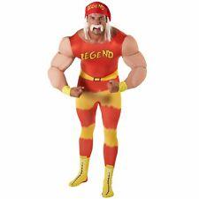 Licenced WWE Wrestling Legend Fancy Dress Costume + Tash Adult Wrestler Icon