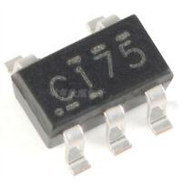 10pcs Original SOT23-5 SN74LVC1G125DBVR single bus buffer tri-state output