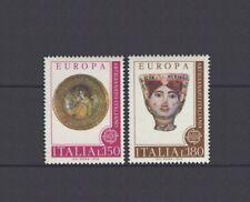 ITALY, EUROPA CEPT 1976, HANDICRAFTS, MNH