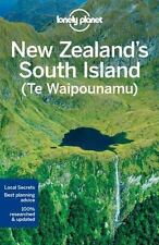 LONELY PLANET NEW ZEALAND'S SOUTH ISLAND - LONELY PLANET PUBLICATIONS (COR) - NE
