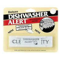 Deluxe Dishwasher Alert - Clean or Dirty Indicator - In White