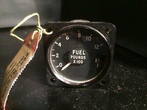 Waymouth Fuel Gauge Indicator Ref No - 6A/4231