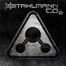 STAHLMANN CO2 LIMITED CD Digipack 2015 + Bonustracks