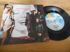 "7"" Pop Transvision Vamp - The Only One (3 Song) MCA / TELDEC GERMANY"