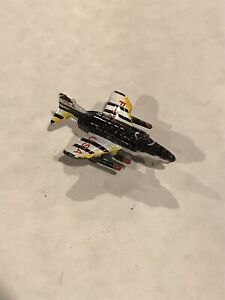 Micro Machines Military Die Cast Fighter Jet