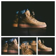 NIKE AIR FORCE 1 MID'07 Prm Qs LINO Pack grano
