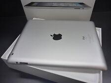 Apple IPAD 2 come nuovo a1395 16gb WI-FI BIANCO GUASTO iCloud